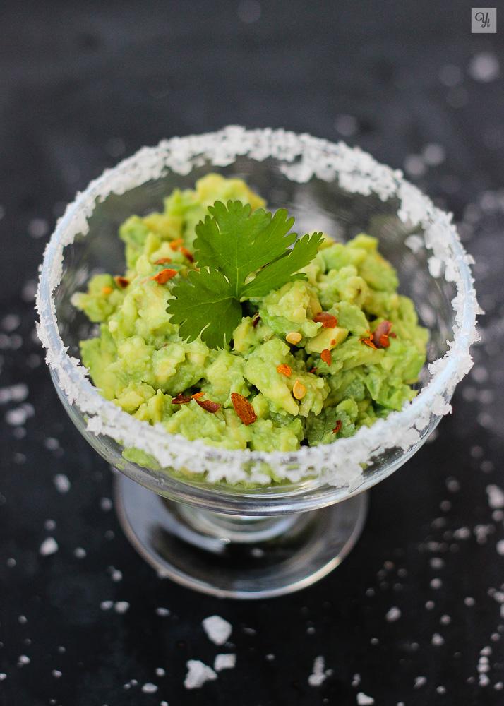 Guacamole Margarita