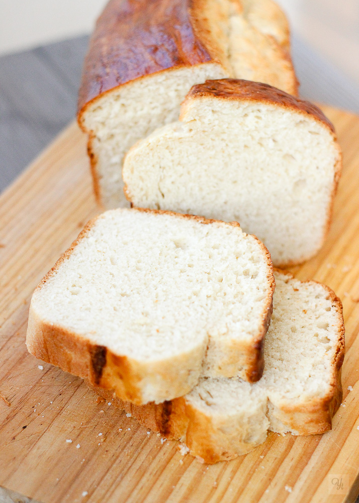 Pan escocés.